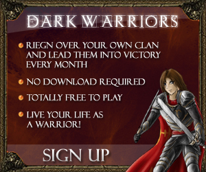[game]Dark Warriors 4